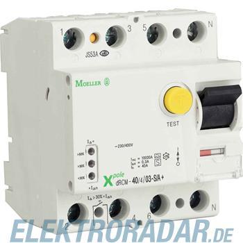 Eaton FI-Schalter digital dRCM-40/4/03-S/A+