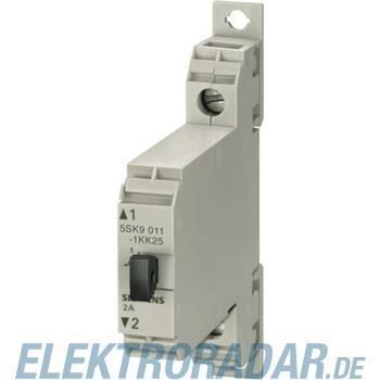 Siemens Leitungsschutzschalter 5SK9011-2KK25
