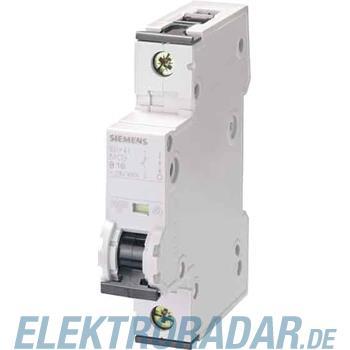 Siemens LS-Schalter 5SL6108-7