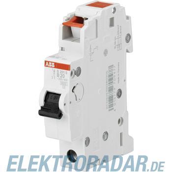 ABB Stotz S&J Sicherungsautomat S 201 S-B 10