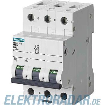 Siemens LS-Schalter 5SL6302-7