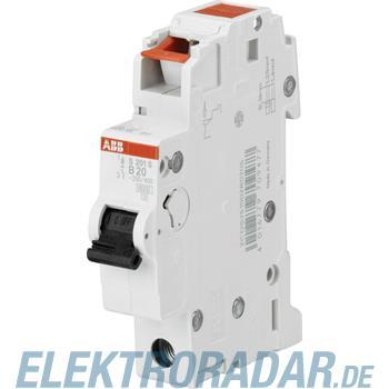 ABB Stotz S&J Sicherungsautomat S 201 S-B 20