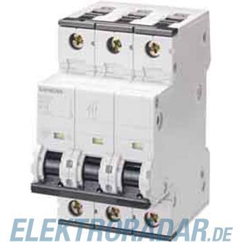 Siemens LS-Schalter 5SL6363-6