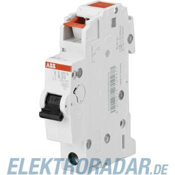 ABB Stotz S&J Sicherungsautomat S 201 S-C 8