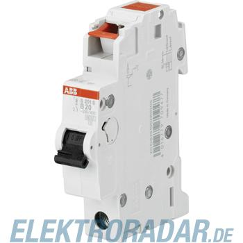 ABB Stotz S&J Sicherungsautomat S 201 S-C 20