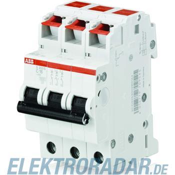 ABB Stotz S&J Sicherungsautomat S 203 S-C 10