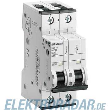 Siemens Leitungschutzschalter 5SY6513-6
