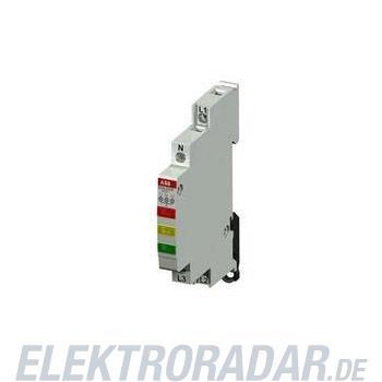 ABB Stotz S&J Leuchtmelder E219-3CDE