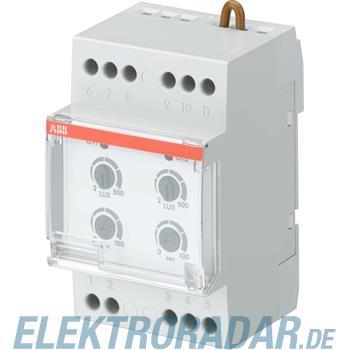 ABB Stotz S&J Dämmerungsschalter TWS-DTS2