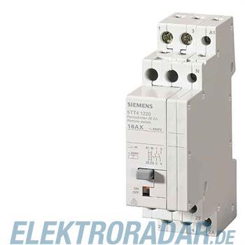 Siemens Fernschalter 5TT4121-0