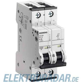 Siemens Leitungschutzschalter 5SY4504-7