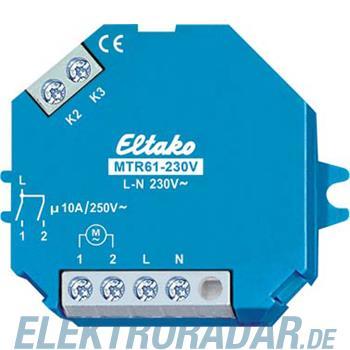 Eltako Motor-Trennrelais MTR61-230V
