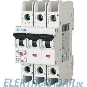 Eaton Leitungsschutzschalter FAZ-B32/3-NA