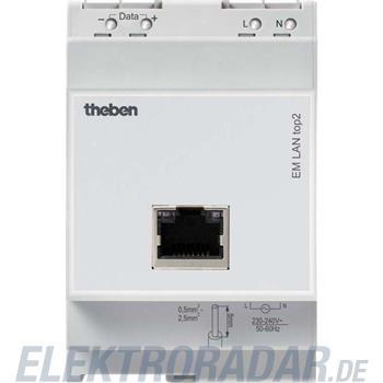 Theben Ethernet-Kommunikationsmo. EM LAN top2