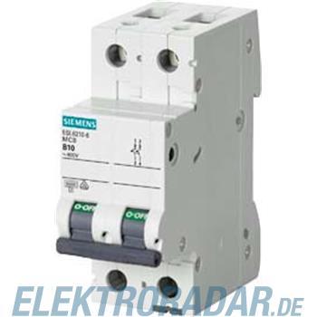 Siemens Leitungsschutzschalter 5SL6263-6