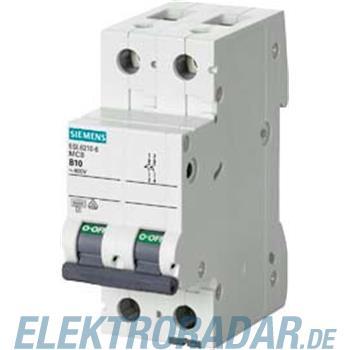 Siemens Leitungsschutzschalter 5SL6510-6