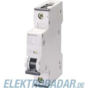 Siemens Leitungsschutzschalter 5SY4105-5