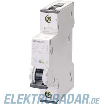 Siemens Leitungsschutzschalter 5SY4135-7