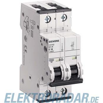 Siemens Leitungsschutzschalter 5SY4215-8