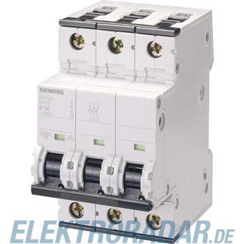 Siemens Leitungsschutzschalter 5SY4360-7
