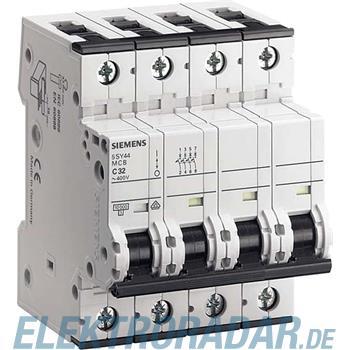 Siemens Leitungsschutzschalter 5SY4406-5