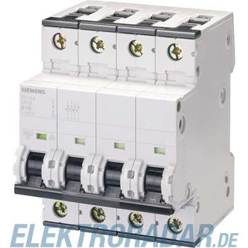 Siemens Leitungsschutzschalter 5SY4604-5