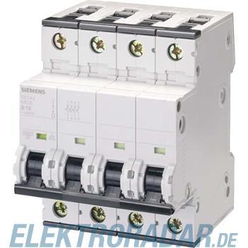 Siemens Leitungsschutzschalter 5SY4606-7