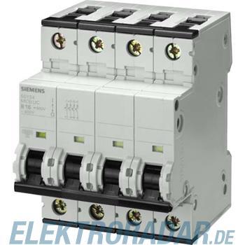 Siemens Leitungsschutzschalter 5SY5404-7