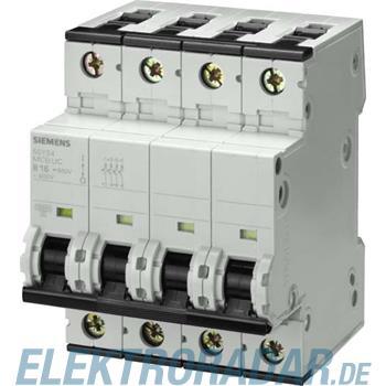 Siemens Leitungsschutzschalter 5SY5450-6