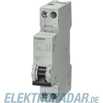 Siemens Leitungsschutzschalter 5SY6025-7