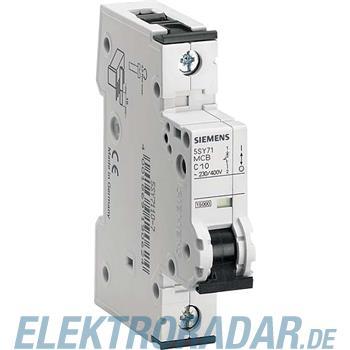 Siemens Leitungsschutzschalter 5SY7114-8
