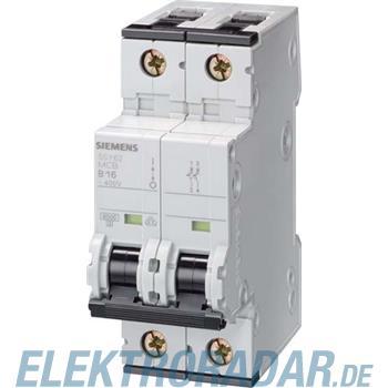 Siemens Leitungsschutzschalter 5SY7202-8