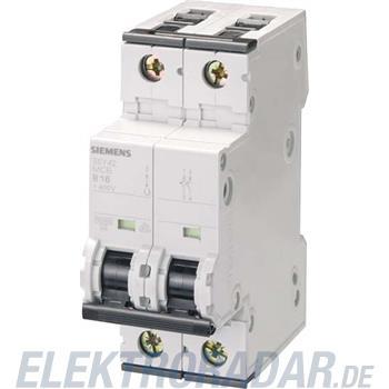 Siemens Leitungsschutzschalter 5SY7214-8