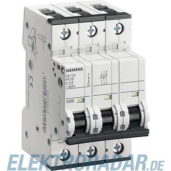 Siemens Leitungsschutzschalter 5SY7340-8