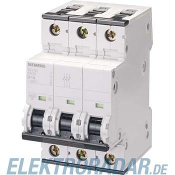 Siemens Leitungsschutzschalter 5SY7363-8