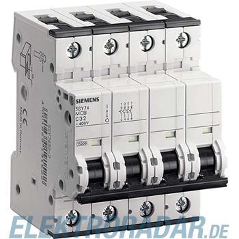 Siemens Leitungsschutzschalter 5SY7406-6