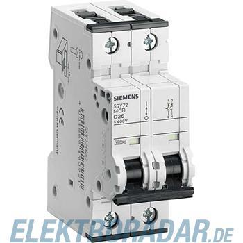 Siemens Leitungsschutzschalter 5SY7504-7