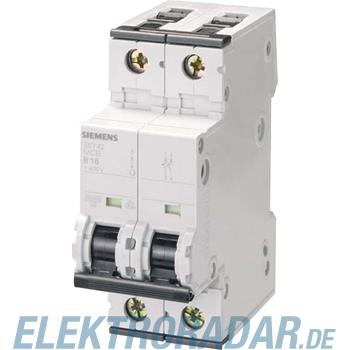 Siemens Leitungsschutzschalter 5SY7510-6