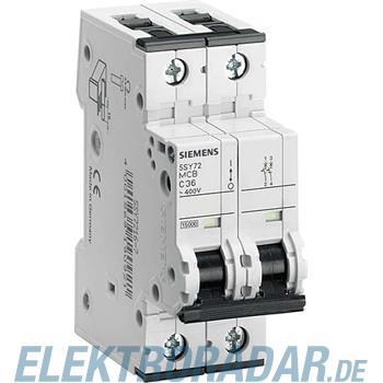 Siemens Leitungsschutzschalter 5SY7540-6