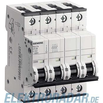 Siemens Leitungsschutzschalter 5SY7604-8