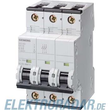 Siemens Leitungsschutzschalter 5SY8363-8BB08