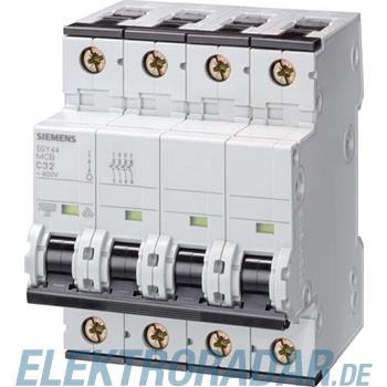 Siemens Leitungsschutzschalter 5SY8463-8BB08