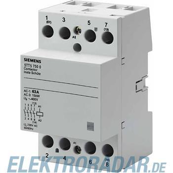 Siemens Insta-Schütz 5TT5040-2