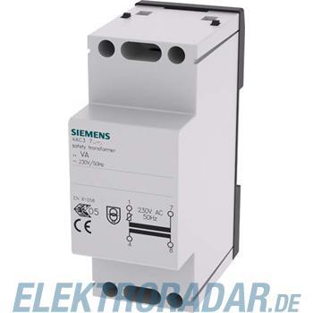 Siemens Sicherheitstransformator 4AC3716-0