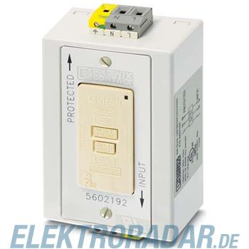 Phoenix Contact Steckdose EMDUO12020GFI/AUX/NO