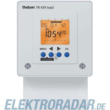 Theben Schaltuhr TR 635 TOP2