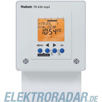 Theben Schaltuhr TR 636 TOP2
