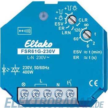 Eltako Stromstoß-Schaltrelais FSR61G-230V