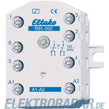 Eltako Installationsrelais R81-002-48V