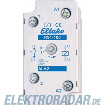 Eltako Installationsrelais R91-100-6V